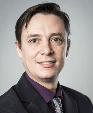 Gregor Özelt