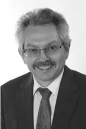 Dr. Georg Sulzer