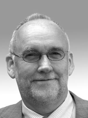 Prof. Dr. Peter Fürst