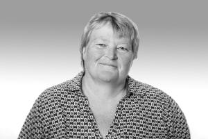 Nadja Ziebarth