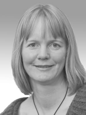 Monika Daiber