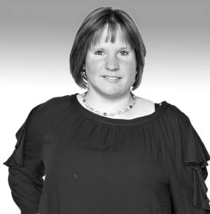 Sarah Horschke