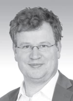 Jörg Klinkmann