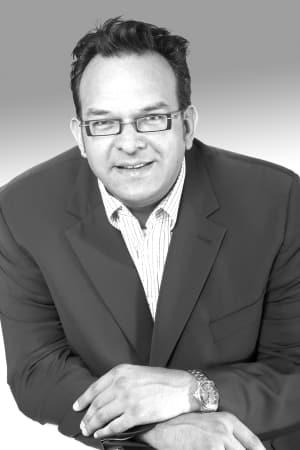 Dr. Stephan Walch
