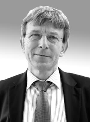 Klaus-Dieter Zühr