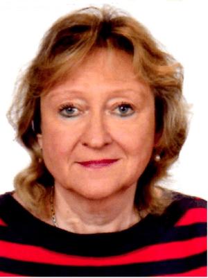 Regina Berge