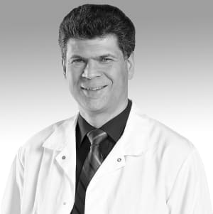 Dr. Boris Preuss