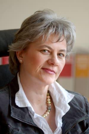 Dr. Sabine Görgen