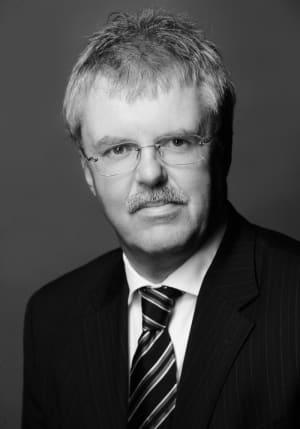 Prof. Gerd Weyland
