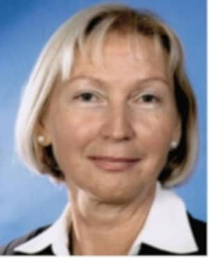 Johanna Ungar