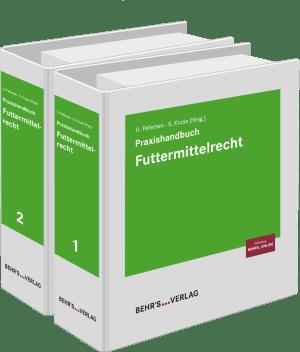 Praxishandbuch Futtermittelrecht