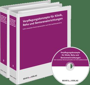 Verpflegungskonzepte für Klinik, Reha und Senioreneinrichtungen