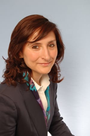 Dr. Vanessa Kluge