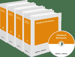 Handbuch Backwaren