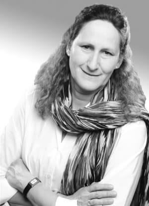 Dr. Christine Bothmann