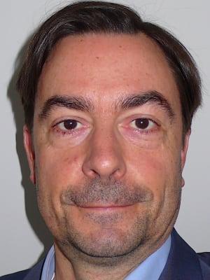 Dr. Christoph Meyer