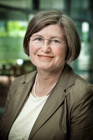 Dr. Sieglinde Stähle