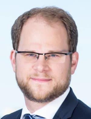 Dr. Florian Brill