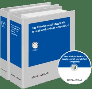 Das Infektionsschutzgesetz schnell und einfach umgesetzt