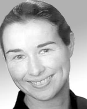 Prof. Dr. Madeleine Plötz