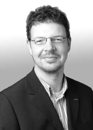 Dr. Andreas Grabitz