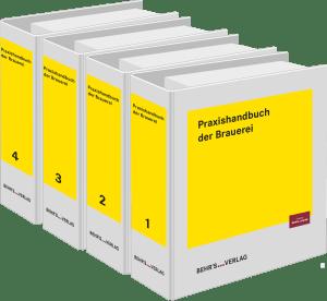 Praxishandbuch der Brauerei