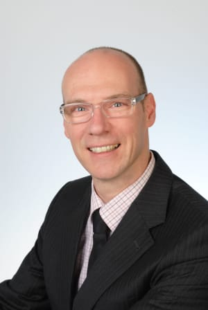 Dr. Bernd Thierfelder
