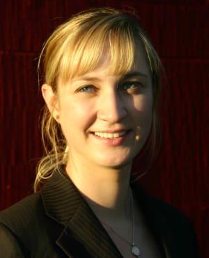 Dr. Katja Isabel Hartmann