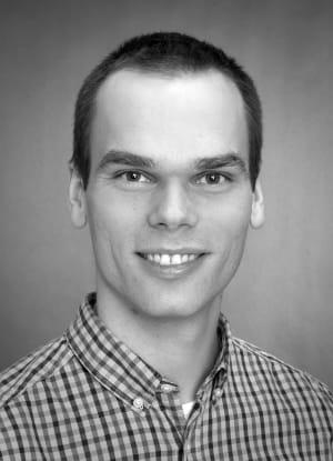 Dr. Martin Kaufmann