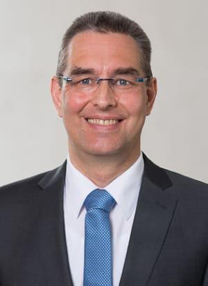 Dr. Martin Steinhaus