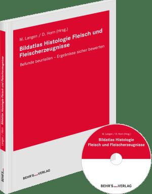 Bildatlas Histologie Fleisch und Fleischerzeugnisse