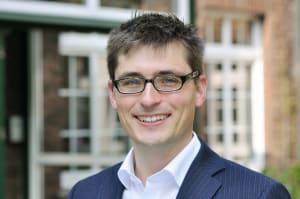 Dr. Marcus Langen