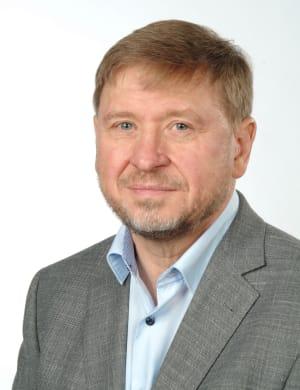 Dr. Martin Lohneis