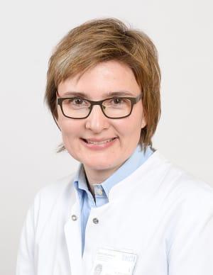 Dr. Britt Hornei