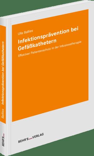 Infektionsprävention bei Gefäßkathetern