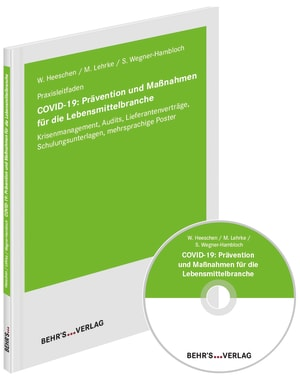 COVID-19: Prävention und Maßnahmen für die Lebensmittelbranche