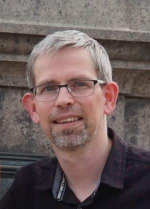Dr. Björn-Martin Werth