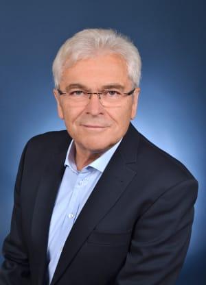 Prof. Dr. Lothar Kroh