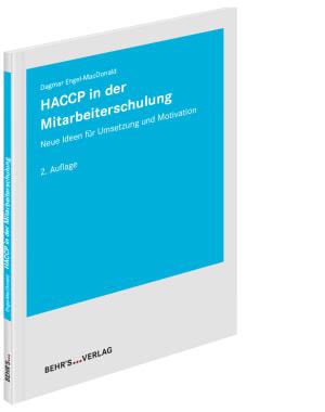 HACCP in der Mitarbeiterschulung