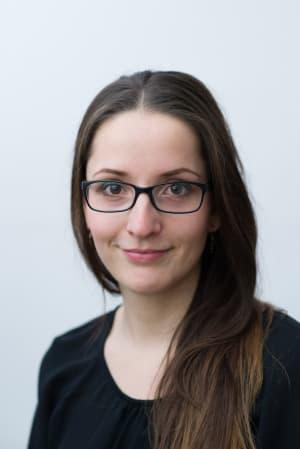 Dr. Klaudia Brysch