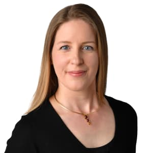 Dr. Anna Glinke