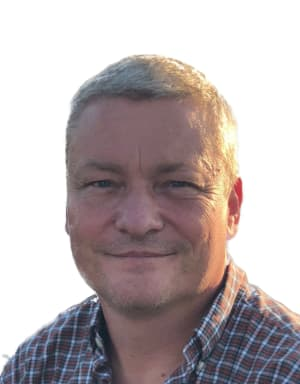 Oliver Schlupp