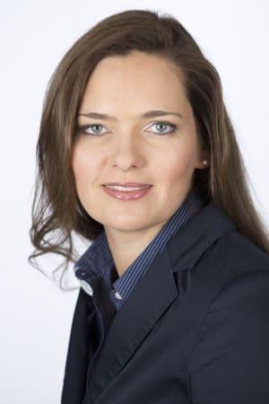 Dr. Stephanie Krieger-Güss