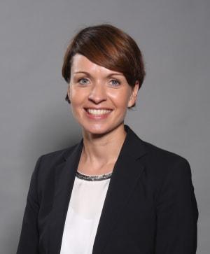 Dr. Anne Hiller