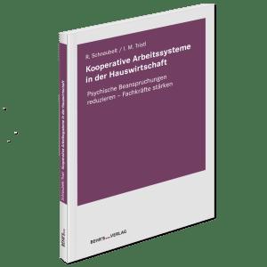 Kooperative Arbeitssysteme in der Hauswirtschaft