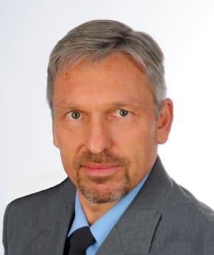 Dr. Jörg Schulenburg