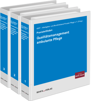 Qualitätsmanagement ambulante Pflege