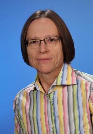 Dr. Anett Winkler