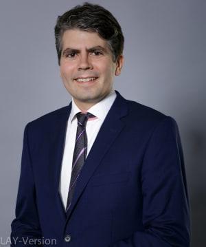 Dr. David Zechmeister