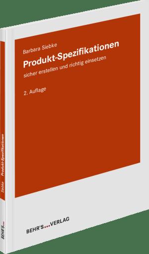 Produkt-Spezifikationen